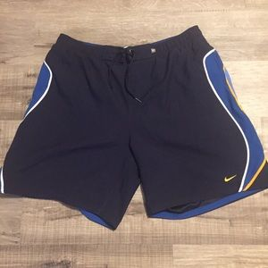 Nike men's swim trunks. Size XXL